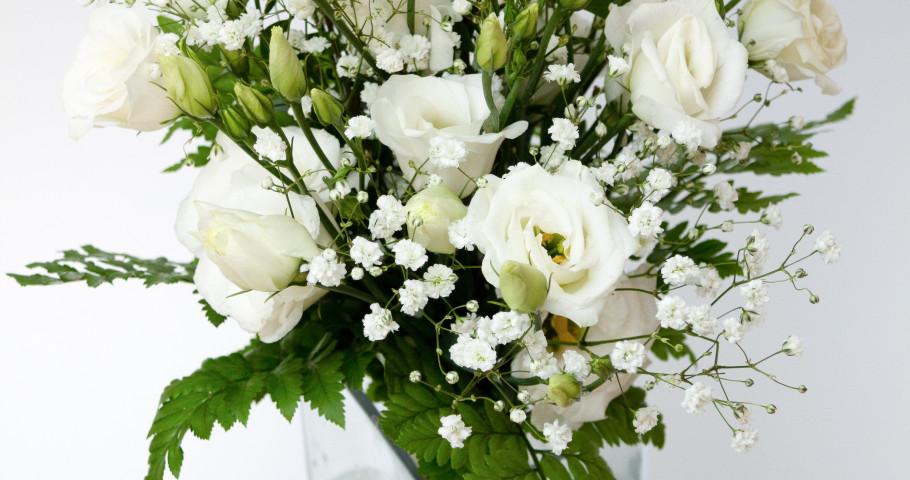 Symbolika květin
