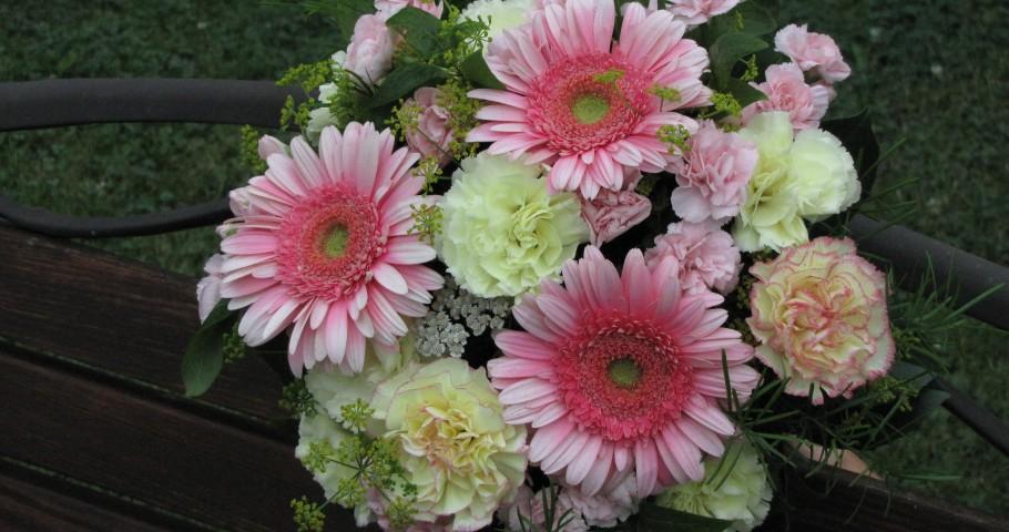 Péče o květiny